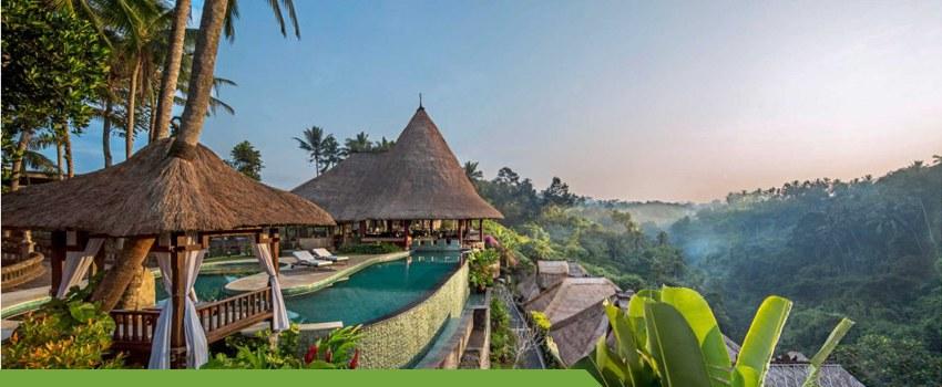 WCTN wkrótce na Bali