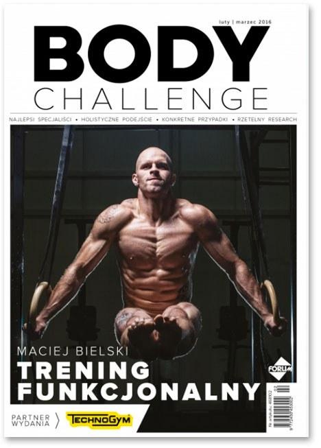 BODY Challenge nr 2