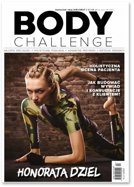 BODY Challenge nr 9